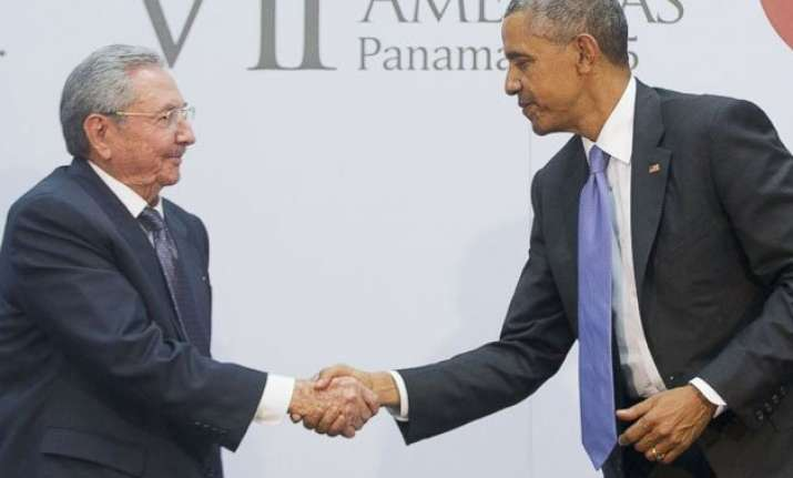 us cuba close round of talks with no embassy announcement