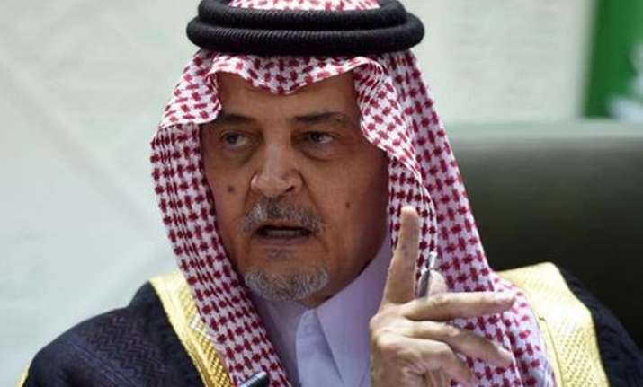 prince saud world s longest serving foreign minister dies