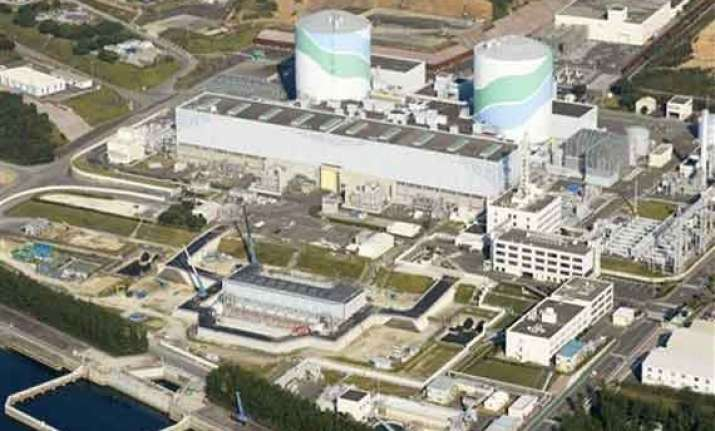 ok given to restart nuclear plant in japan