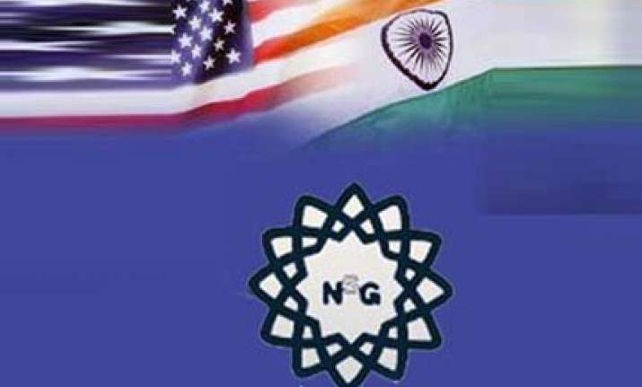 nsg defers rule change against india questions sino pak deal