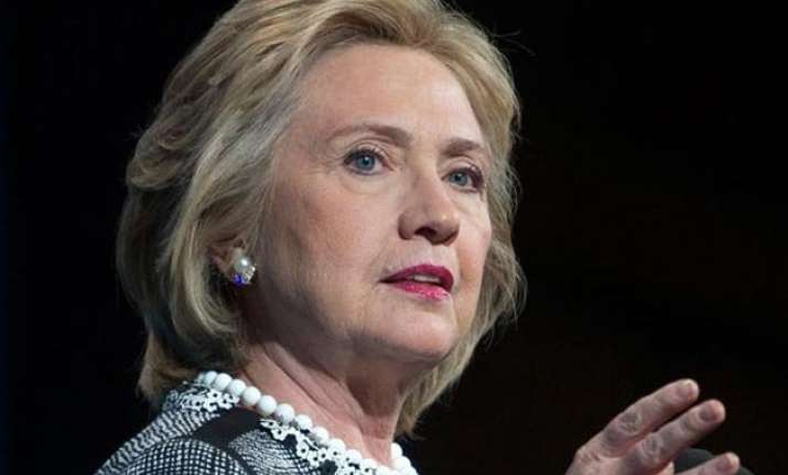 hillary clinton fights back as republicans mount campaign