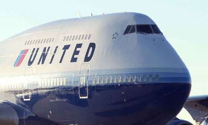 passenger removed from united airlines flight after yelling