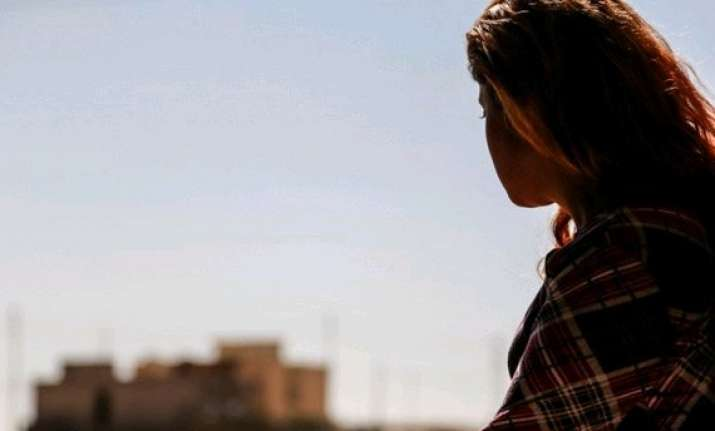 iraqi yazidi girl who escaped from islamic state group s
