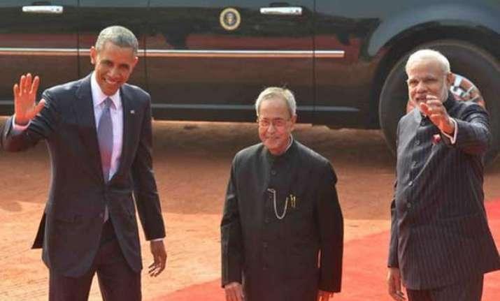 barack obama s india visit aimed at containing china think
