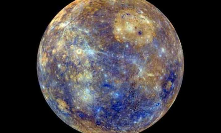 doomsday at mercury nasa spacecraft falls from orbit into