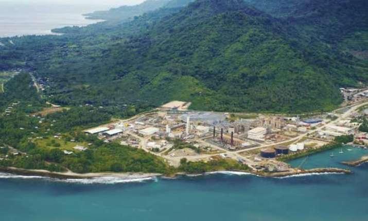 quake shakes papua new guinea but no tsunami seen locally