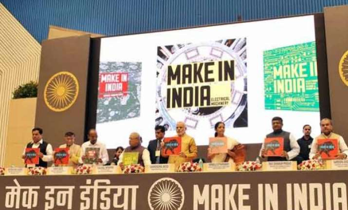 saudi keen to participate in make in india envoy