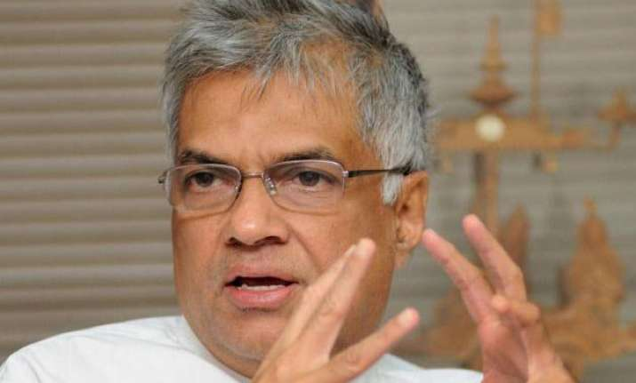sri lanka polls initial results show unf galle victory