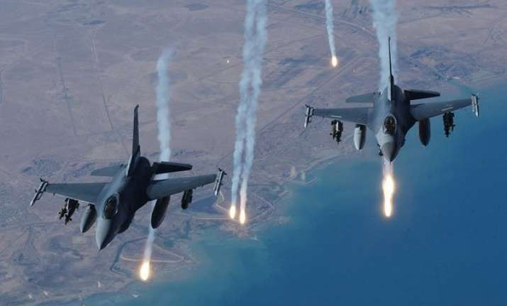 us hasn t notified congress of f 16 fighter jets sale to