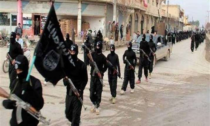 know who are isis militants trying to occupy iraq