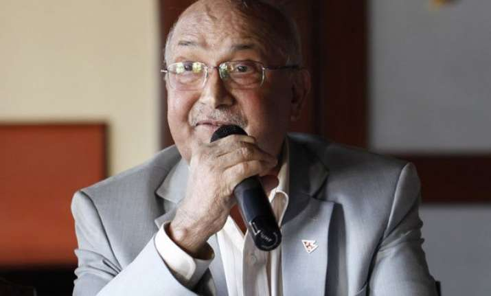 nepal s parliament elects communist party chief khadga