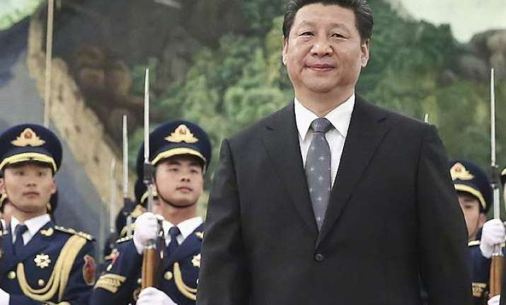 china ready to sign friendship treaties with neighbours