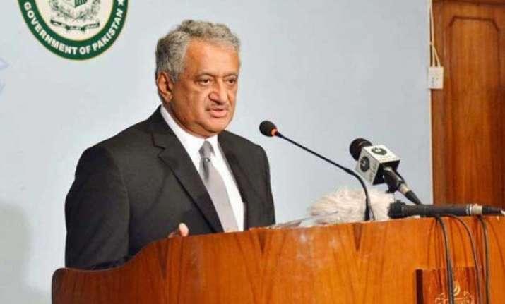 pak seeks international cooperation on civil nuclear energy