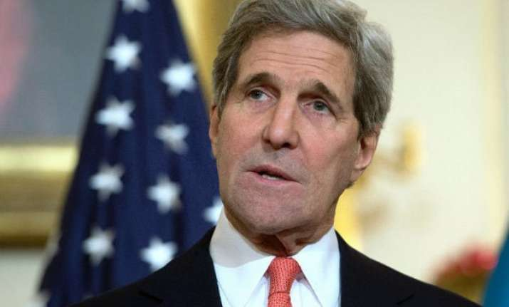 kerry praises lanka govt progress in peace process