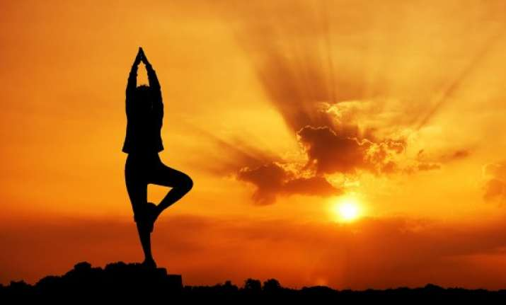 india starts push at un for international yoga day