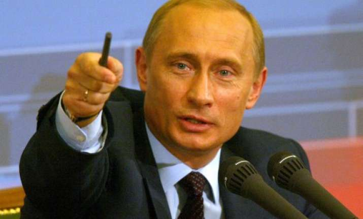 vladimir putin accuses obama of hostility meddling