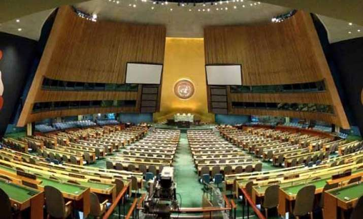 india against imposing developed nations norms on aid by