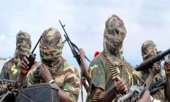 boko haram attack kills 10 in nigeria