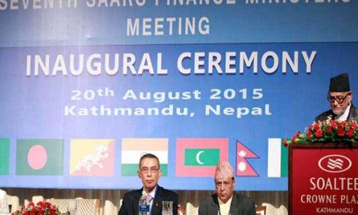 saarc to create economic union