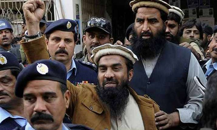 serious in lakhvi trial no critical evidence on him by us