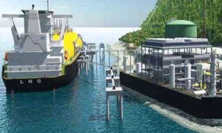 colombia to launch world s first floating gas liquefaction