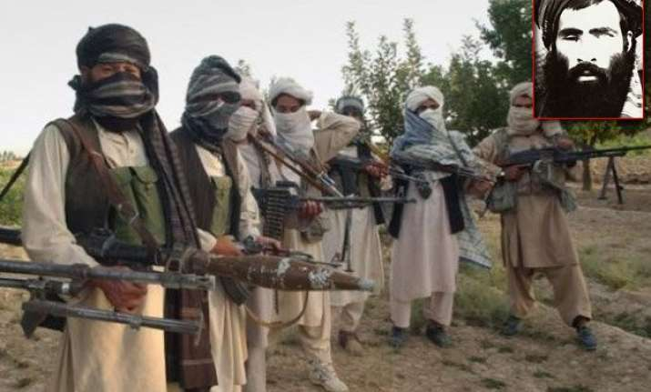 power struggle within taliban leads to murder of mullah