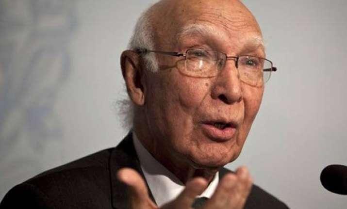 pakistan india foreign secretaries to meet on january 15