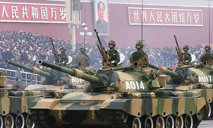 china s military wants more teeth to counter india us japan