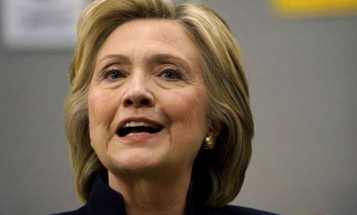 hillary clinton roots for immigration system overhaul
