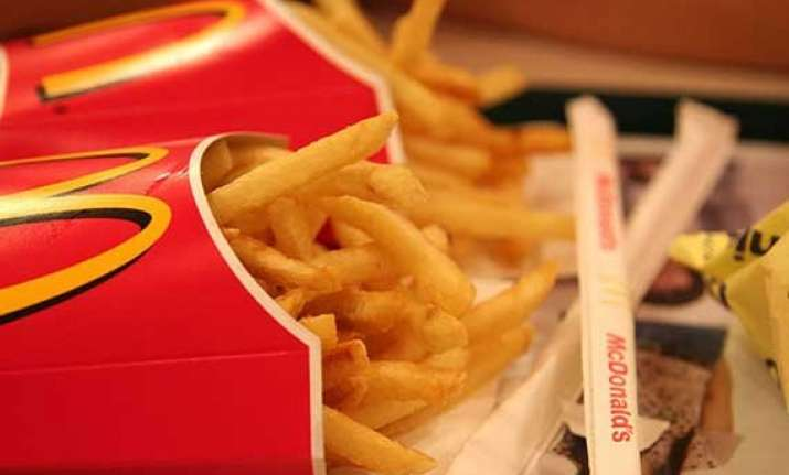 mcdonald s in japan limits orders of fries