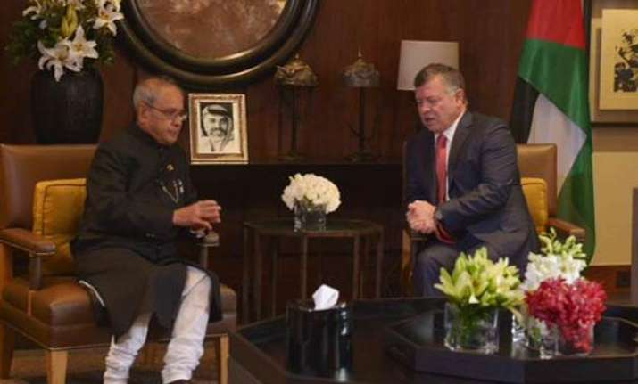 india committed to expanding ties with arab world and