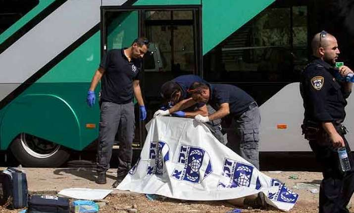 jerusalem attacks kill 3 as wave of violence escalates