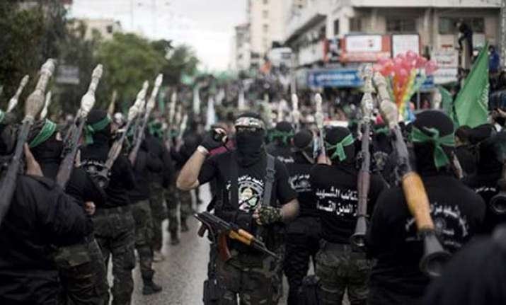 hamas tortured killed palestinians in 2014 gaza war amnesty
