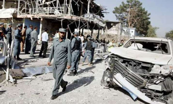 let isi nexus setting up terror camps in afghanistan nyt