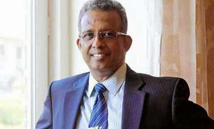 sri lanka seeks grant assistance from us