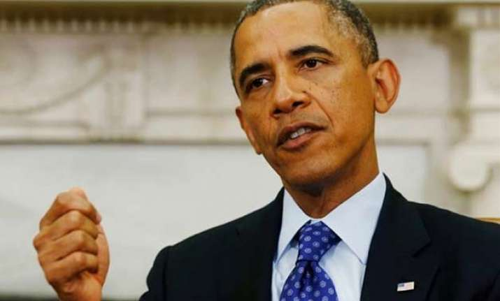 barack obama urges israelis palestinians to tamp down