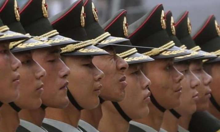 india need not worry about china s military expansion state