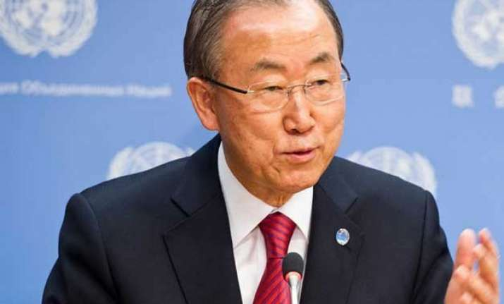india has very special place in my heart ban ki moon