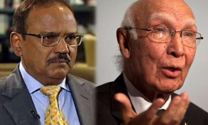 pak says india s fanatic approach sabotaged nsa level talks