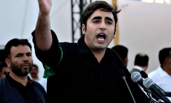 kashmir will be part of pakistan reiterates bilawal bhutto
