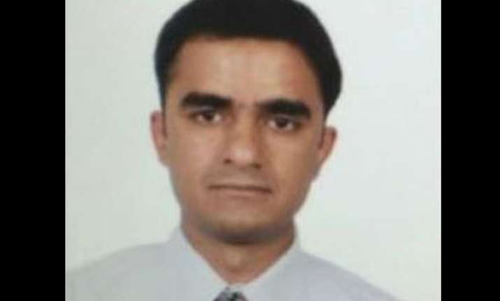 body believed to be that of indian techie found in us river