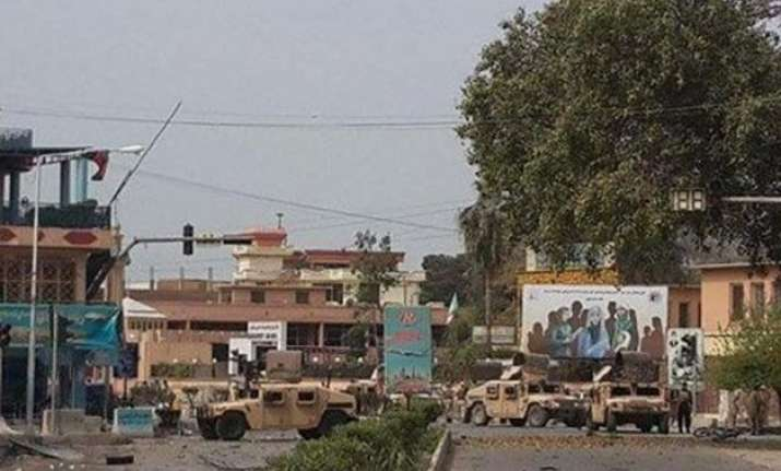 terror attack on indian consulate in jalalabad fierce