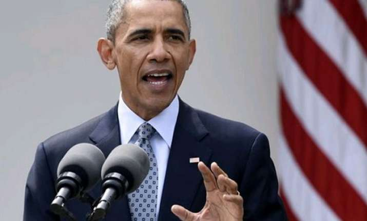 barack obama defends iran deal as once in a lifetime