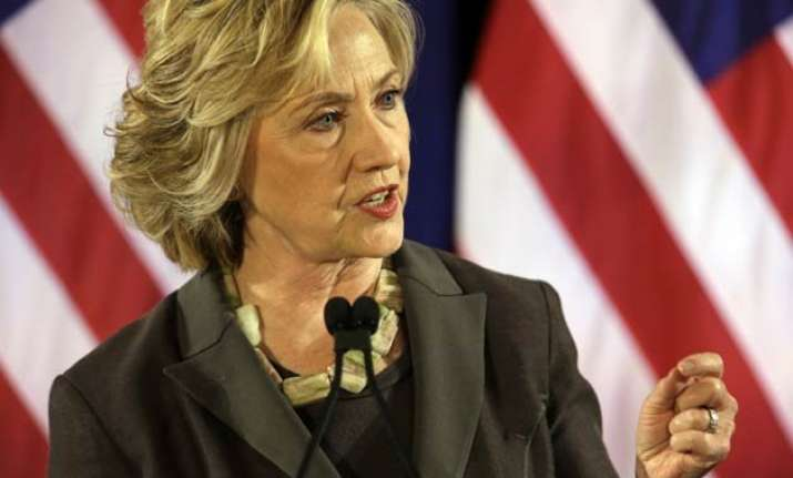 hillary clinton vows to answer questions about private e