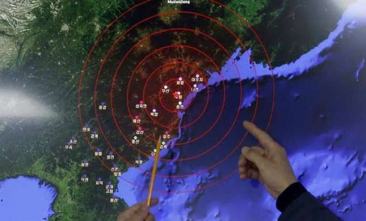 north korea s bomb test further imperils relations with