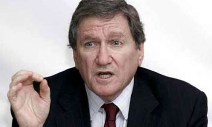 us will begin afghan withdrawal from july says holbrooke