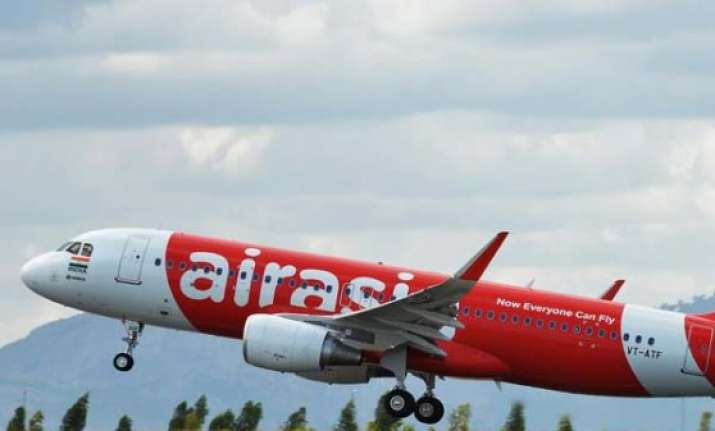 will let indonesia lead search for missing plane airasia ceo