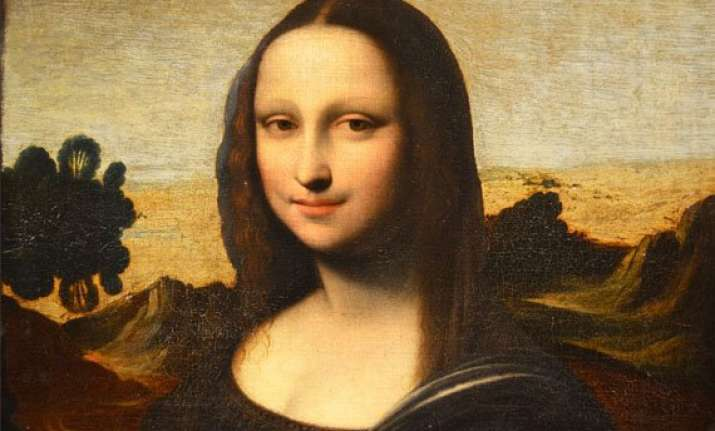 mona lisa might have been vinci s mother suggests italian