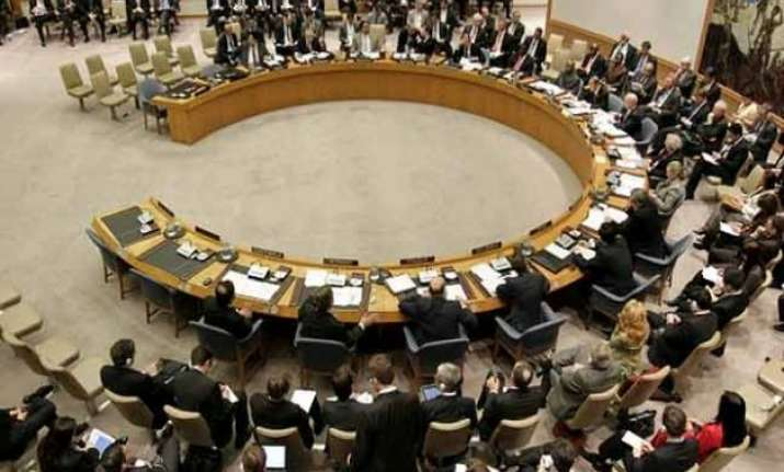 un security council urges parties in yemen to accelerate