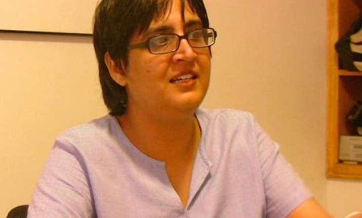 pakistani human rights activist sabeen mahmud shot dead
